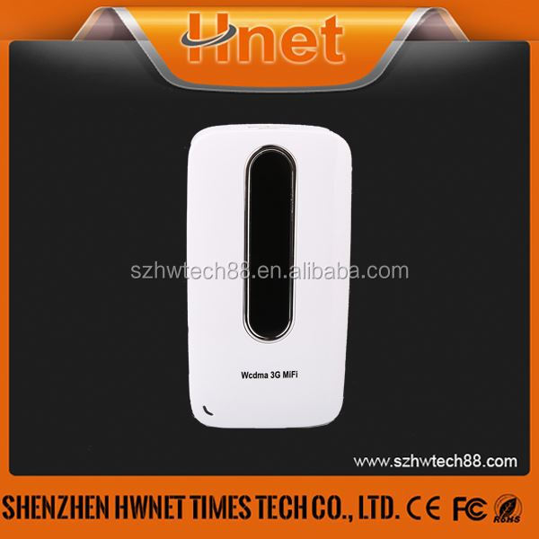 Multifunctional portable pocket wifi mtn 3g wireless router