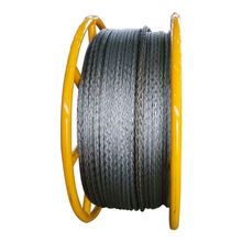 Galvanised Steel Wire Rope Anti Twisting Braided Steel wire rope