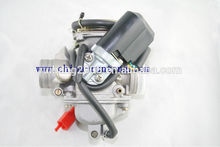 High Performance GY6-125 Carburetor parts for chinese scooter atv