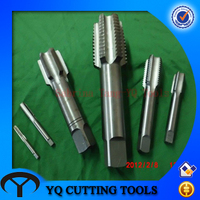 HSS M11~M15 Machine Screw Tap Straight Flute