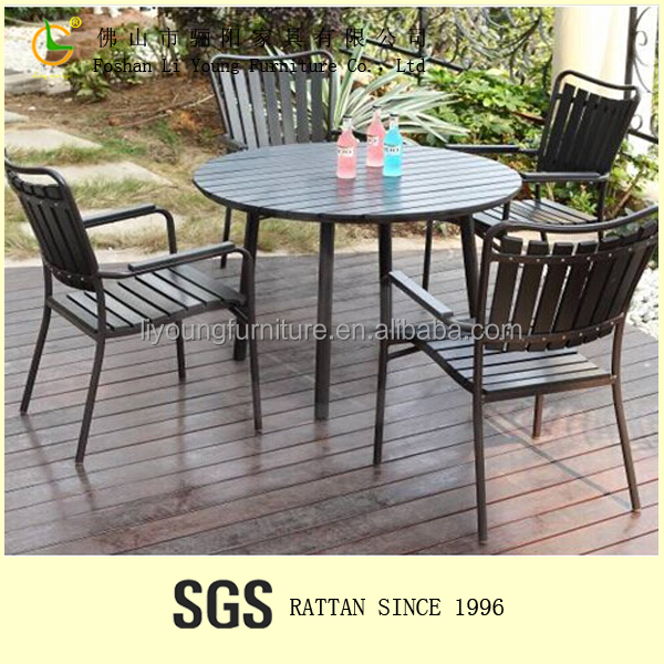 Reclaimed teak furniture outdoor table set for other outdoor furniture LG-WS-011