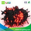 led christmas string lights, wholesale 100 leds/10m 110v/ 220V LED String fairy, Christmas led string light
