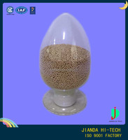Molecular Sieve 3A For Insulating Glass/ maintains the proper dew point of the space between the inner and outer panes of IG