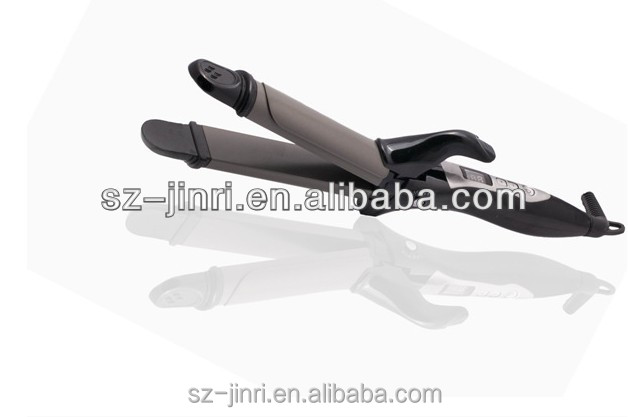 MHD-027 professional multi function hair iron for curling