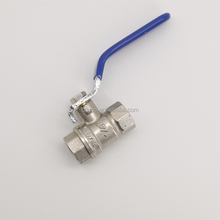 14 high pressure wrench union ball valve pn40