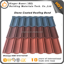 Wholesales Price Manufacturing Stone Coated Aluminum Zinc Roof Panel Insulated Corrugated Metal Sheets Prices