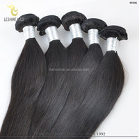 Ali Express Lower Price Root Care Full Cuticle Shedding Free hair extension shenzhen