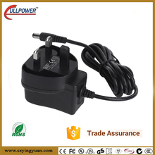 5v1a 12v0.5a 9v1.5a Power Dc Adapter Wholesale For Mid,Secruity Carmera,Led Driver,Etc, High Quality Dc Adapter, made in China