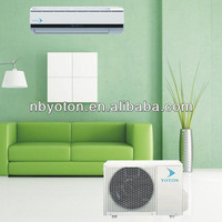 China manufacture of air conditioner