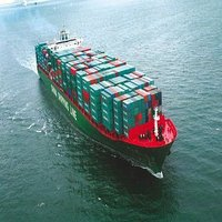 FCL container service from shanghai to Switzerland/Sweden