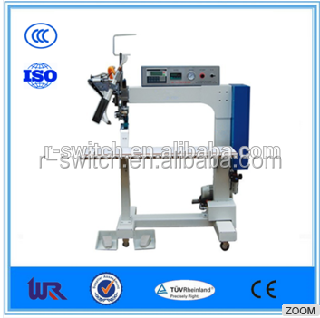 WR-A8 Hot air seam sealing machine in sewing machine non-woven fabric/air balloon/waterproof bag