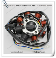 Scooter magneto stator For GY6 50cc