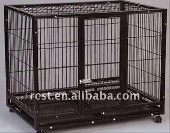 pet dog cage crate kennel