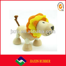 2014 Children Wooden Anima lwood toys for kids