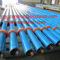 API 5DP Drill Pipe for oilfield