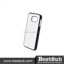 Promotional Sublimation Plastic Mobile Phone Case for Samsung Galaxy S6