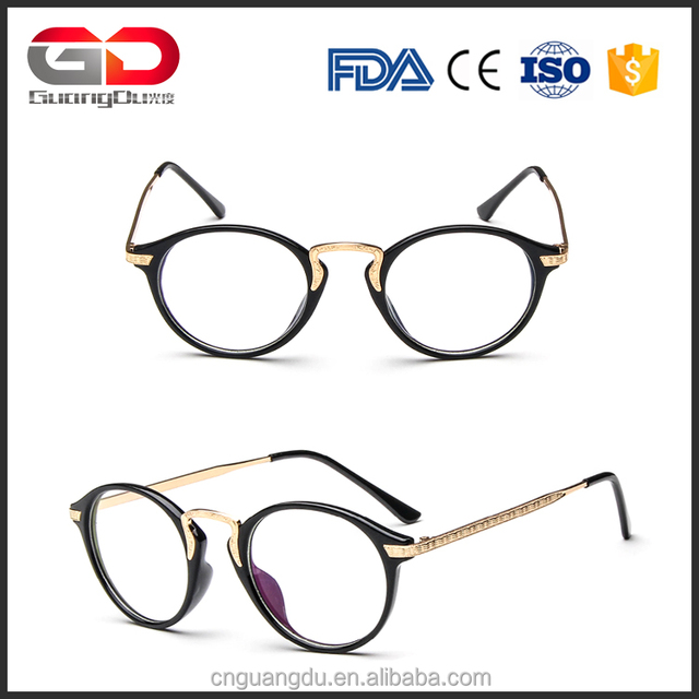 12f75b73aa 2017 new glasses frames fashion women spectacle frame Optical Computer  Eyewear Oculos manufacture glasses