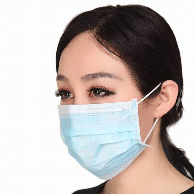 Disposable Allergy face mask