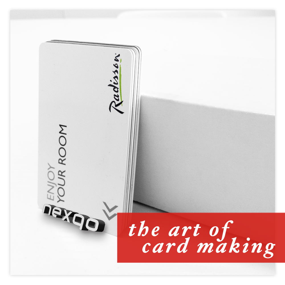 Cheap price ! PVC Blank White Card/ full offset ptinting plastic card in credit card size