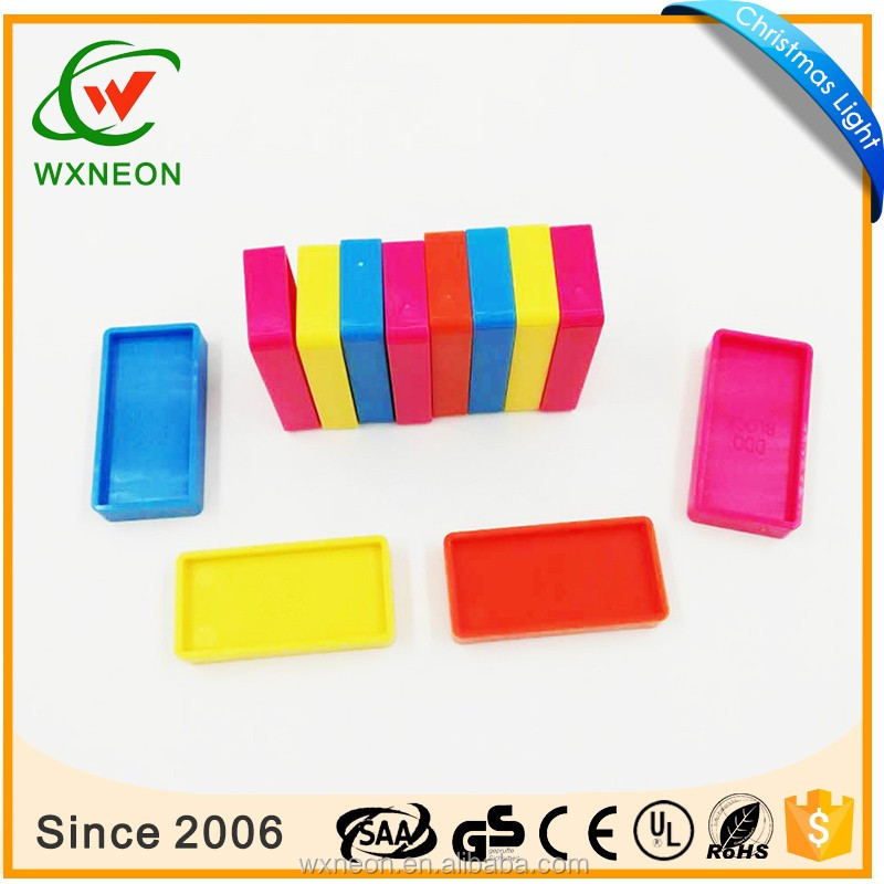 Best Children Educational Plastic Domino For Sale