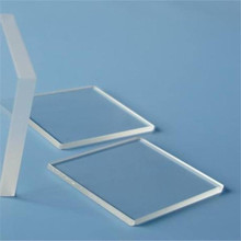 Made in china borosilicate glass sheet