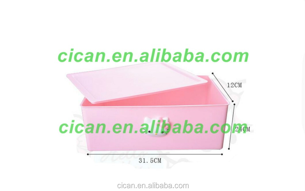Huangyan mould househould multiple cases / box with lid plastic molding