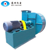 super quality double suction centrifugal fan/air cooling fan blower