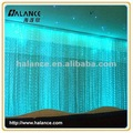 wall or doorway lighting fiber optic curtain light