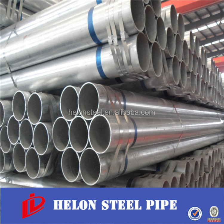 tianjin galvanized pipe cover products