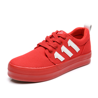 free sample wholesale low price great price quality China latest small MOQ used high ankle canvas shoes