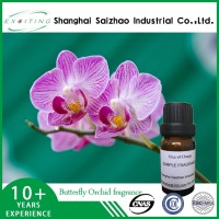 Water Soluble Essential Oil Bush Flower Essence Fragrances