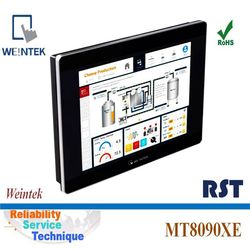 Weintek MT8090XE with 9.7 TFT LED display HMI Touch Screen