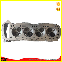 Auto Engine Parts Z24 Complete Cylinder Head 11041-20G13 11041-13F00 FOR Nissans D21
