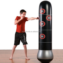 Standing Up Boxing Bags Aqua Punching Bag