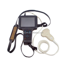 Hot-sale Medical Vet Ultrasound Used For Animals Veterinary Machine