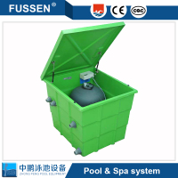 Domestic/Commercial swimming pool safety equipment fiberglass inground swimming pool in ground pool pumps