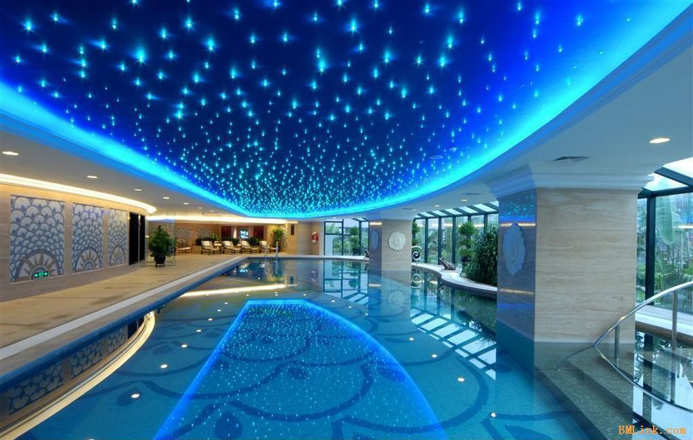 star sky ceilling, fiber optic kit, customize for different ceiling