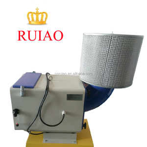 RUIAO supplier effective recyclable collector oil mist separator for various CNC