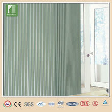Customized vertical louver blind,pvc slat for vertical blinds