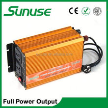 full power ups inverter 1000 watt inverter built-in pwm controller off grid tid inveter with CE certificate