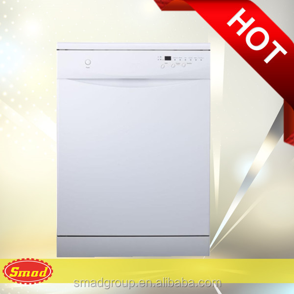 Freestanding dish washing machine for home use