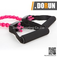 elastic expander exercise elastic tube exercise elastic band elastic exercise suspension trainer elastic kit