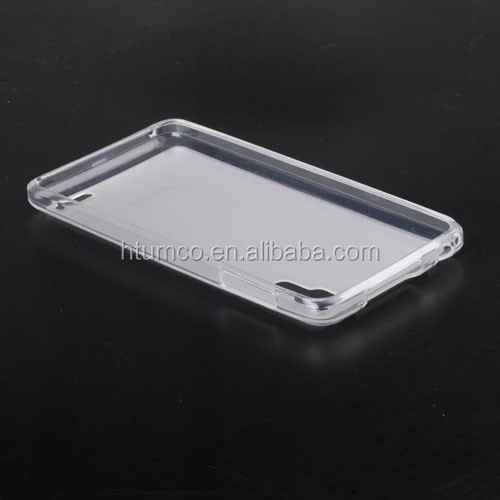 Newly design Transparent TPU cover, mobile phone cover, cell phone cover for Lenovo P780