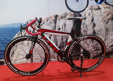 New Wholesale First Choice chinese full carbon road bike oem (TF-SPB-014)