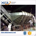 China High Quality Professional Custom Sheet Metal Fabrication