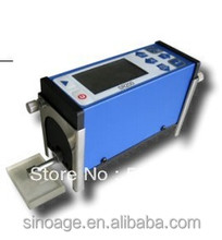 Surface Roughness Tester SR200, 15 parameters: Ra, Rq, Rz, Rt, RSm,Rmax, RPc, Rmr and so on