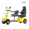 Maston 2 seats Mobility Scooter&electric vehicle Golf cart with CE approved