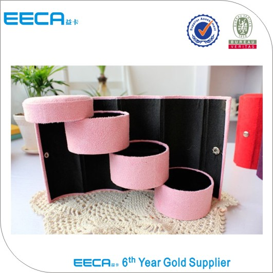 Honey packaging round Jewelry box/cosmetic box packaging hot selling in alibaba