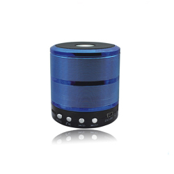 Super Bass Stereo Wireless Mini Portable Cheap Speaker With Fm Radio Speaker With Usb Port
