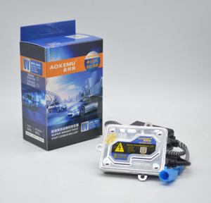 Wholesale super bright Aokemu T9 9-16V 55W xenon hid fast start ballast